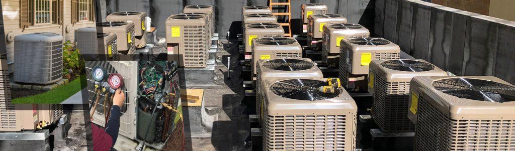 Heating Repair Atascocita TX